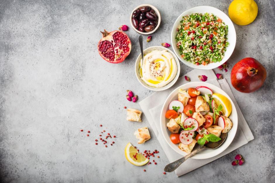 Czego w 2030 r. konsumenci będą oczekiwać od usług gastro i żywności - raport Mintel