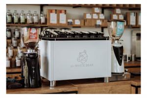White Bear Coffee otwiera drugi lokal w Białymstoku