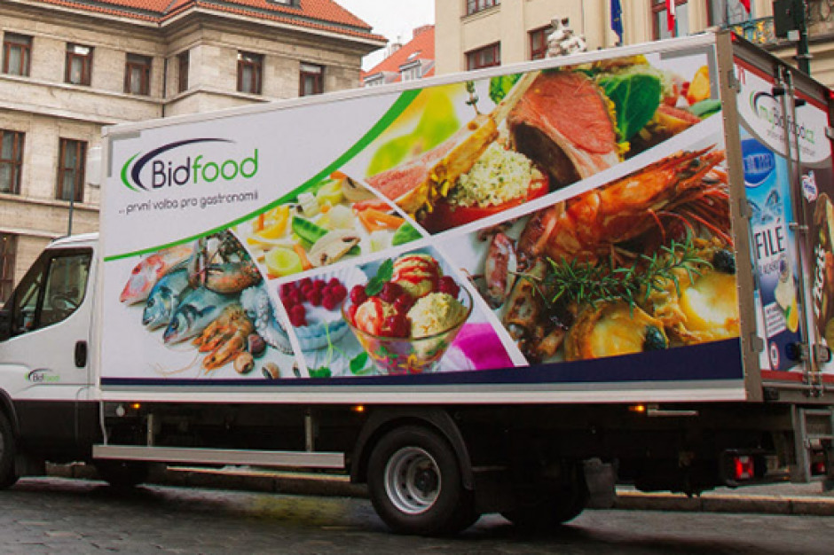 Bidfood, CCEPV oraz ABI chcą stworzyć nową platforma online obsługującą dostawców żywności i napojów