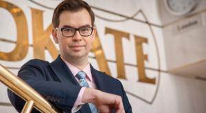 Adam Mokrysz: HoReCa to istotny biznes w strukturze Grupy Mokate