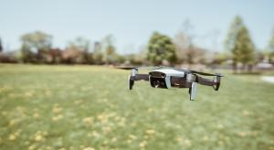 Just Eat: dostawy za pomocą dronów skrócą czas oczekiwania nawet do 3 minut