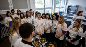 Czy warto iść do gastronomika - czyli jak zostać dobrym szefem kuchni?