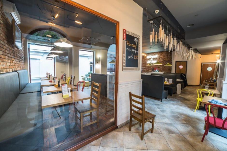 Sfinks Polska otworzył Fabrykę Pizzy w Nowym Sączu