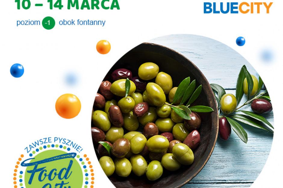 Blue City po raz kolejny zaprasza na Jarmark Produktów Regionalnych
