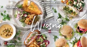 North Fish: 6 wiosennych pozycji w menu