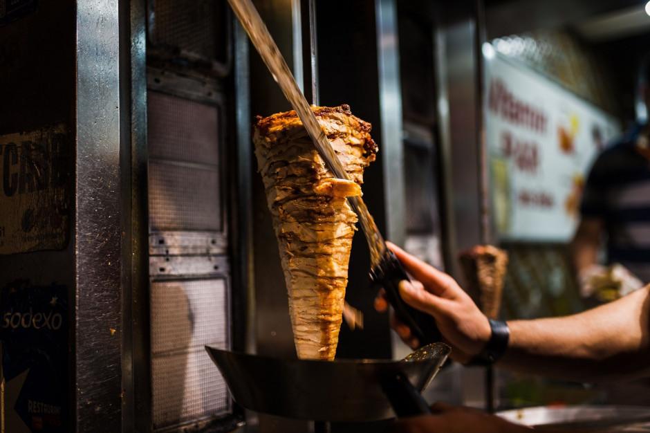 Kebab King z nowym lokalem w stolicy