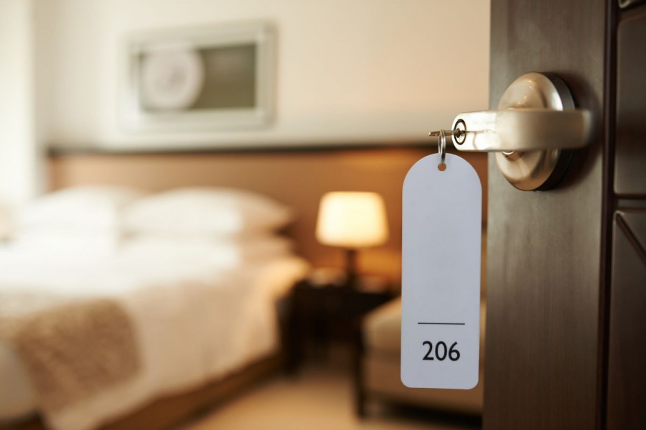 Czy polskie hotele są przygotowane na koronawirusa?