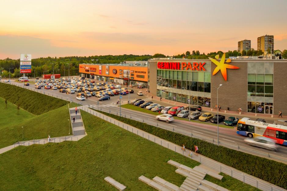 Sevi Kebab dołącza do Gemini Park Tarnów