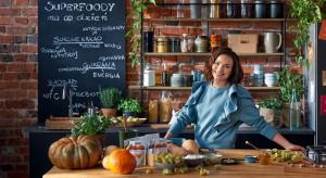 Ania Starmach z programem kulinarnym na Youtubie