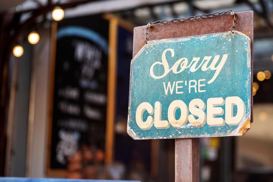 Nowy Jork zamyka restauracje i bary