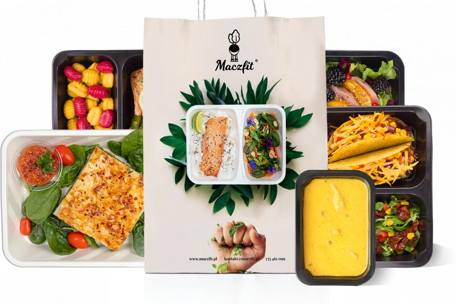 Maczfit: catering dietetyczny wygodnym rozwiązaniem na czas kwarantanny