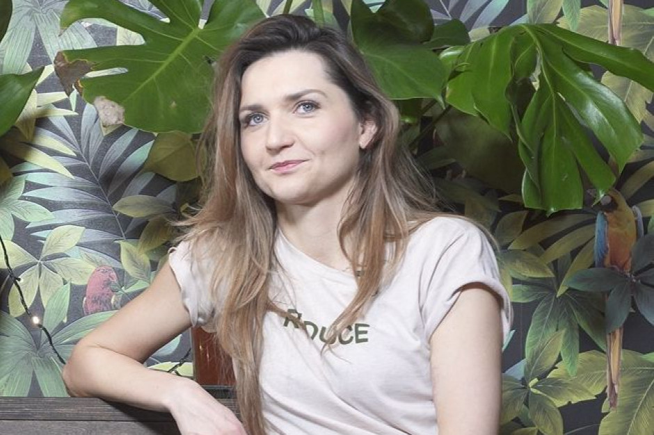 Jagna Niedzielska: Koronawirus zmieni nie tylko gastronomię, ale też podejście Polaków do gotowania i kuchni zero waste