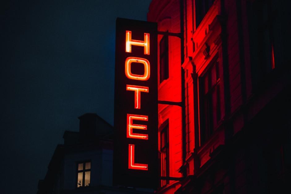W ciągu sześciu miesięcy branża hotelowa potrzebuje od 4,3 do 4,5 mld zł żeby przetrwać