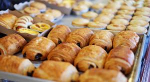 Cukiernie i piekarnie muszą szukać nowych rozwiązań na