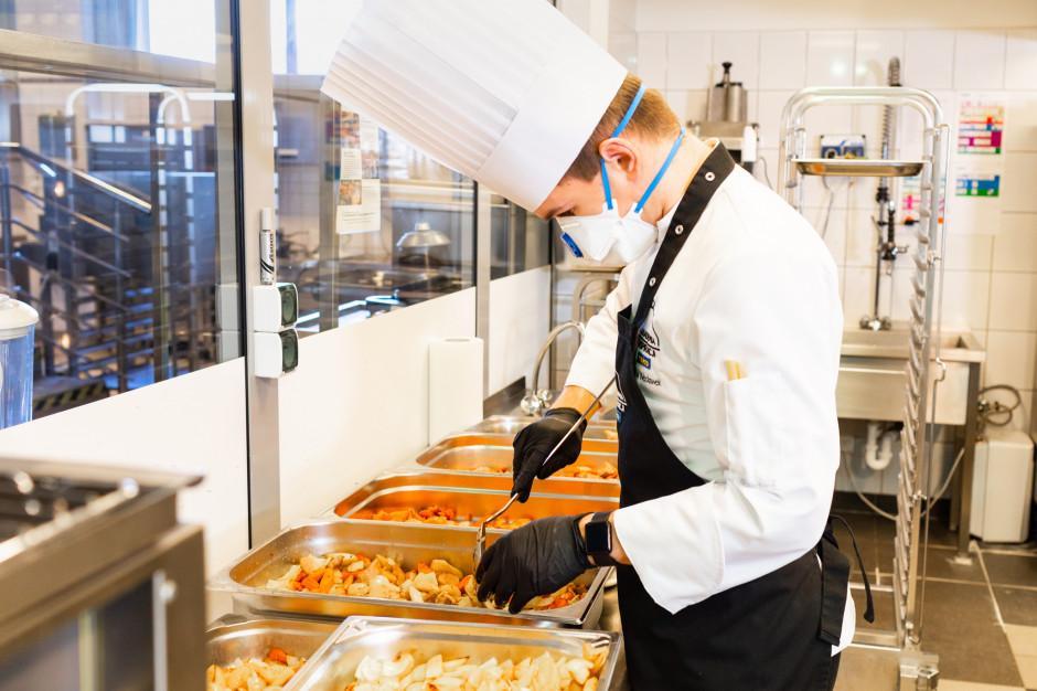 MAKRO Polska dołącza do akcji Posiłek Dla Lekarza