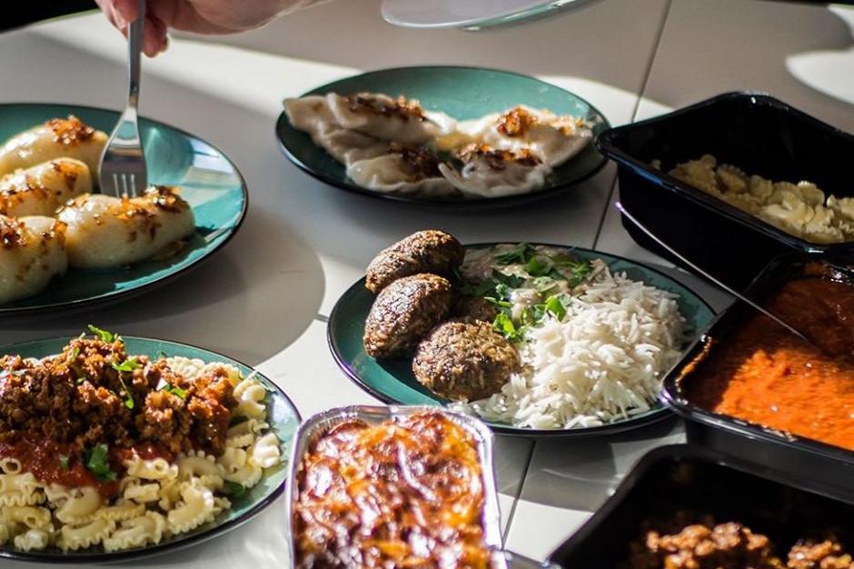 Tel Aviv rusza z produkcją garmażerki wegańskiej i tworzy nowy brand
