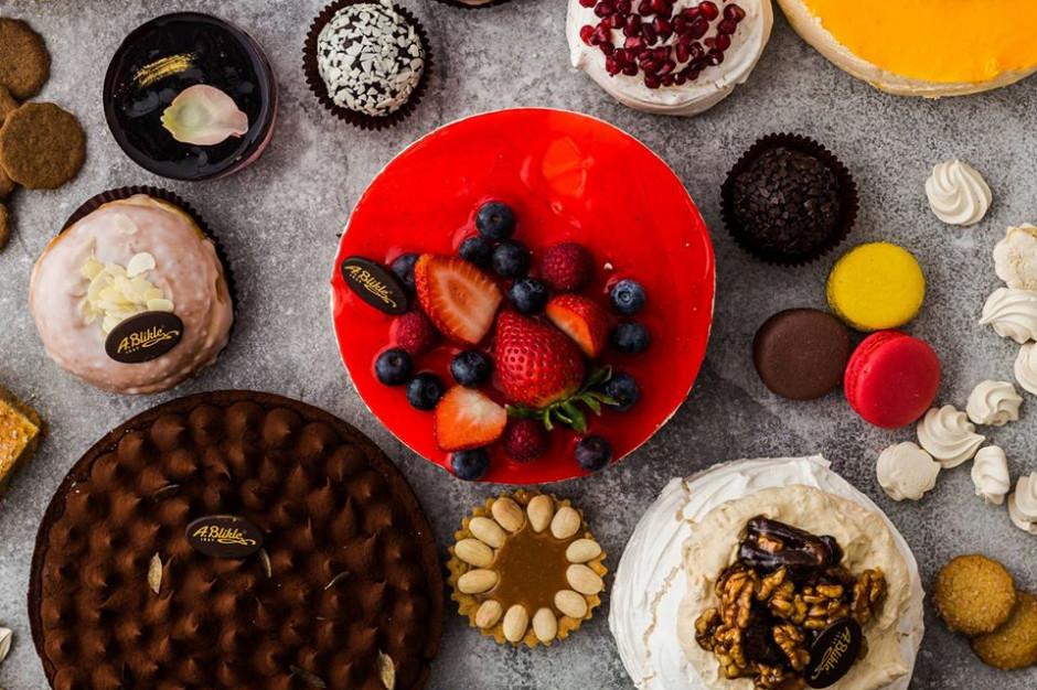 Koronawirus ma dramatyczny wpływ na cukiernie