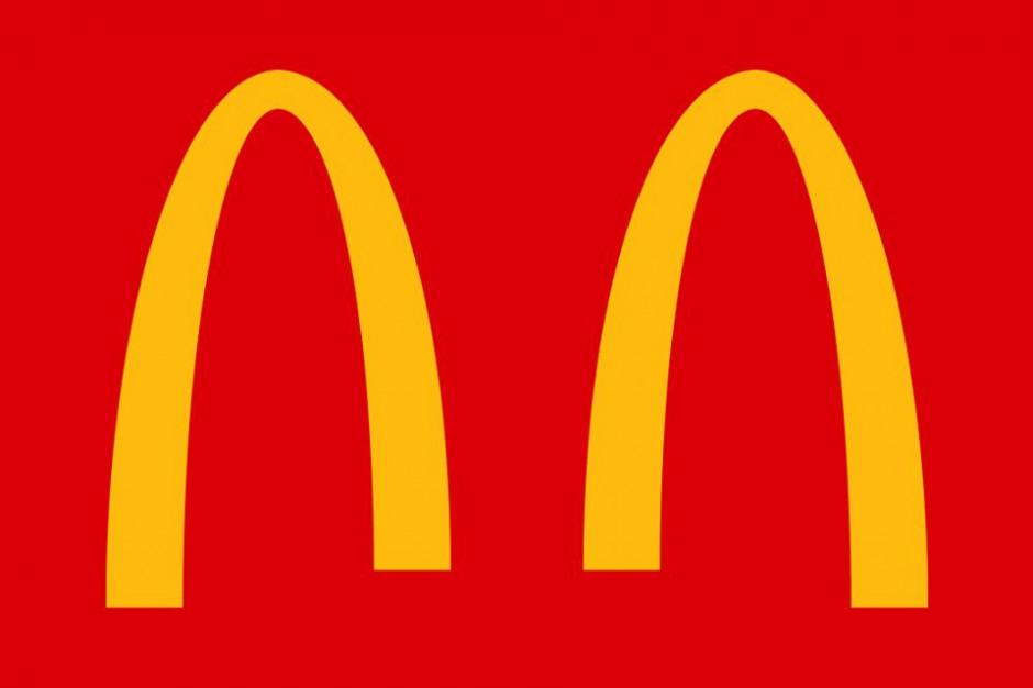 Rozdzielone łuki w logo. McDonald's przeprasza za reklamę o koronawirusie