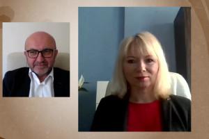 Trudna sytuacja firm spożywczych nastawionych na produkcję do HoReCa (wideo)