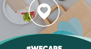 Akcja #WeCare - aplikacja Too Good To Go wspiera gastronomię