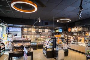 Circle K przedłuża akcję z darmową kawą dla służb