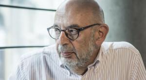 Adam Ringer, Green Cafe Nero o pandemii w gastronomii: Idziemy na dno