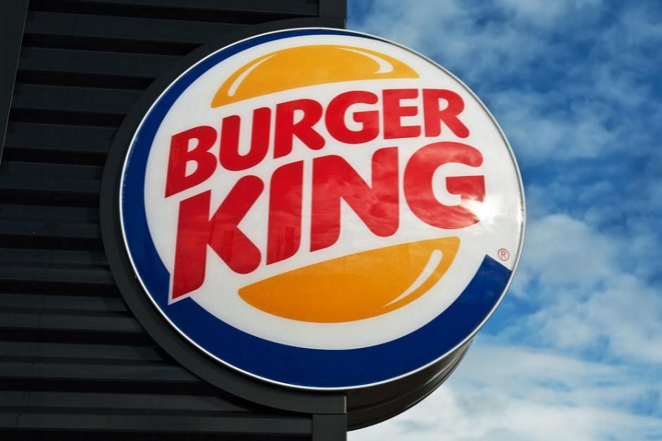 Burger King dostarczył 1500 posiłków służbie zdrowia i zapowiada więcej