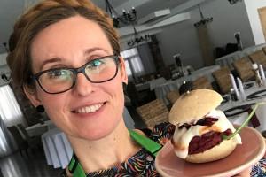 Diet coach Katarzyna Gubała o kuchni wege w czasach pandemii koronawirusa (wywiad)