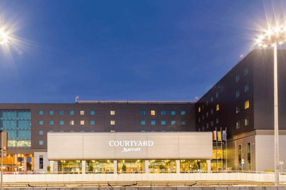 """Hotel będzie """"bazą noclegową"""" dla służb medycznych walczących z koronawirusem"""