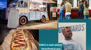 Street Food Polska: Sporo food trucków jest już wystawionych na sprzedaż