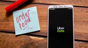 Uber Eats będzie dowozić zakupy w czasie epidemii Covid-19