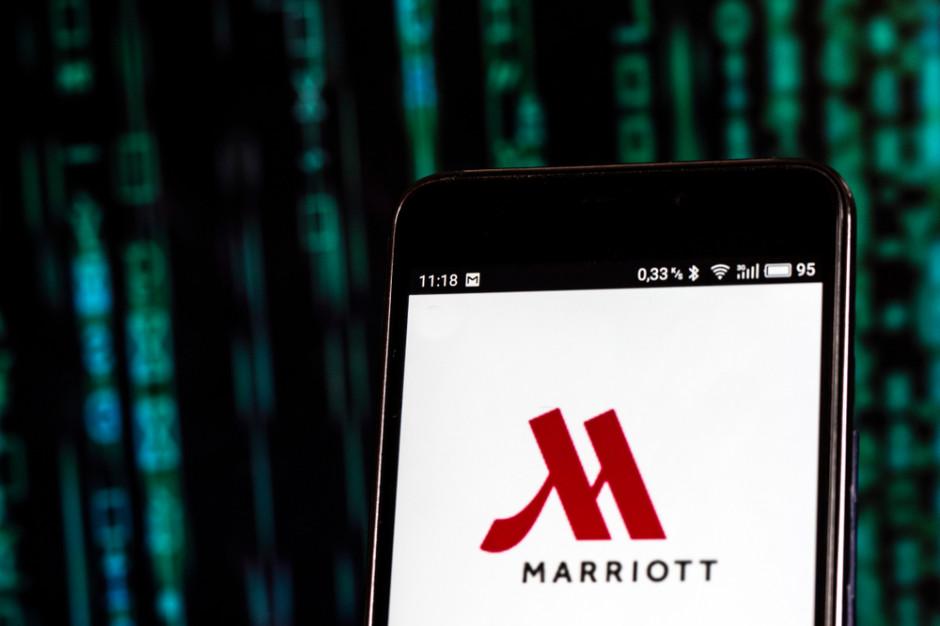 Wyciek danych z sieci hoteli Marriott. Ponad 5,2 mln poszkodowanych