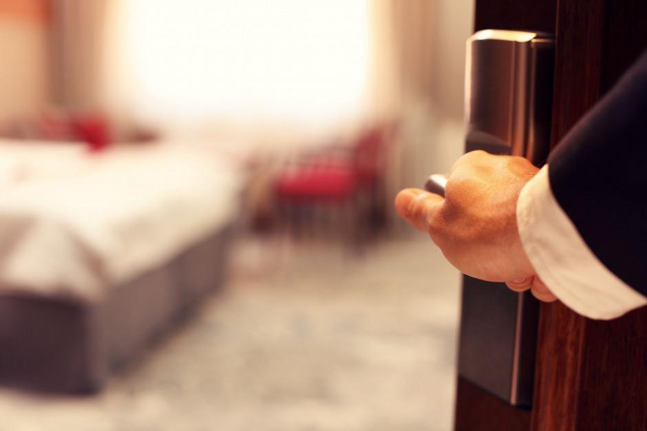 Izba Gospodarcza Hotelarstwa Polskiego: obecnie działa nie więcej niż 5 proc. hoteli