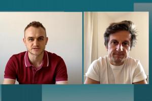 David Gaboriaud o zakupach i gotowaniu zero waste w czasach kwarantanny (wideo)