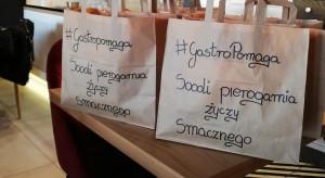 Małe gesty solidarności – klienci ratują branżę gastro