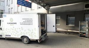 Fundacja Kuroniówka organizuje zbiórkę funduszy na szpitale