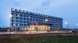 Ruszyło pierwsze izolatorium w hotelu Ikar w Poznaniu