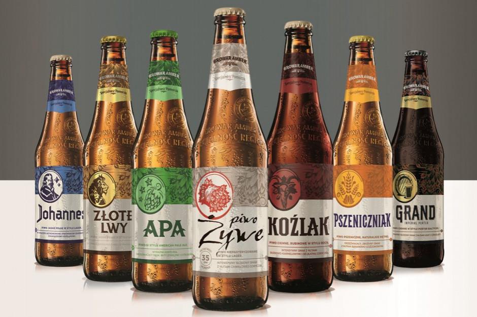Browar Amber wspiera gastronomię i przyjmuje zwroty kegów z piwem