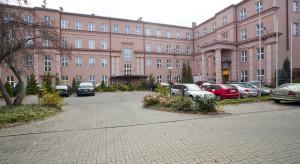W hotelu Reymont w Łodzi ruszyło izolatorium