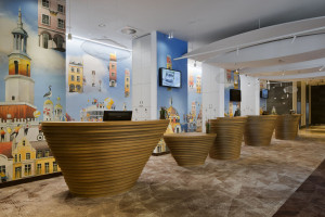 Ekspert: Hotele będą musiały znaleźć sposób, aby zapewnić swoich gości i klientów o bieżącej dezynfekcji obiektów