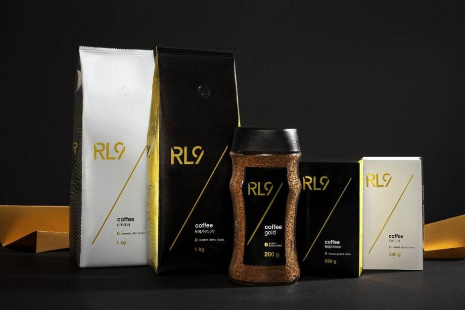"""Kawa Roberta Lewandowskiego """"RL9 Coffee"""" dostępna w sklepie Foods By Ann"""