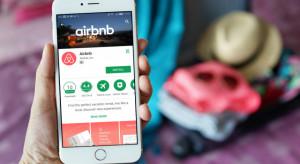 Airbnb zebrało mld dol od prywatnych inwestorów na ratowanie firmy