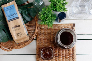 Sieć kawiarni Green Caffè Nero rusza z e-sklepem