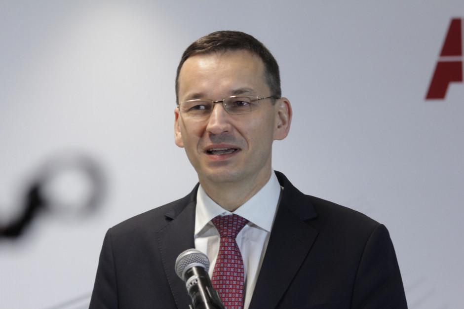 Rząd przekaże firmom ponad 100 mld zł w ramach tarczy finansowej