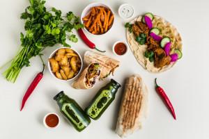 Krowarzywa wprowadza nową wegańską markę - Vegan Kebs
