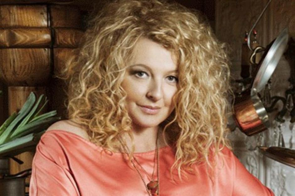 Magda Gessler: restauracje w Polsce mogą być zamknięte nawet do grudnia