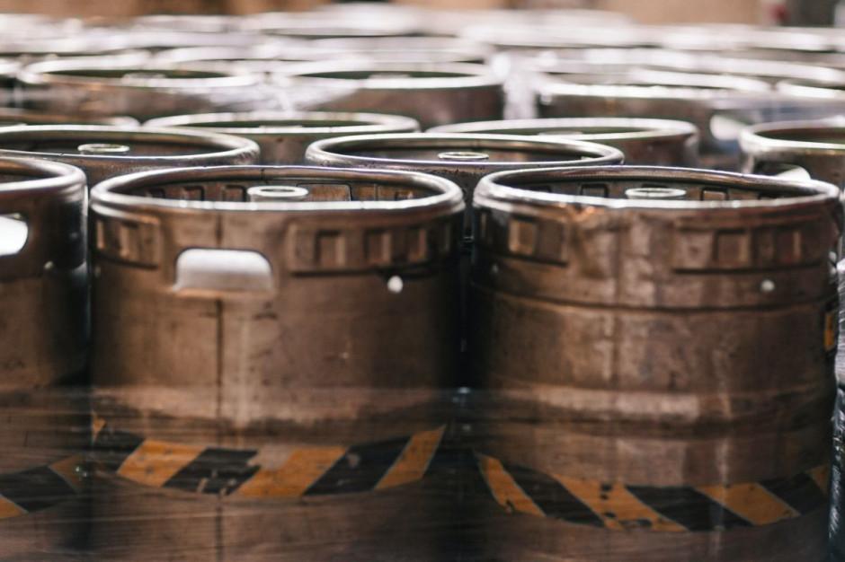 Browary odbiorą od HoReCa niesprzedane piwo o wartości ponad 12 mln zł