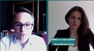 Marcin Koch: Już dzisiaj trzeba zacząć pracę nad przyszłością gastronomii (wideo)