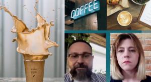 Kawa w delivery - to dobry moment na spopularyzowanie tego trendu (wideo)