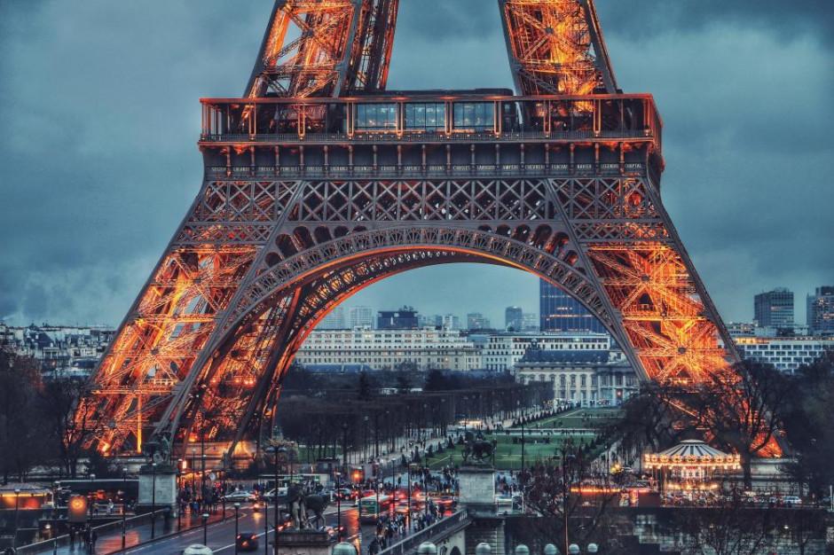 Francuska branża gastronomiczno-hotelarska obawia się bankructwa ok. 20 proc. lokali